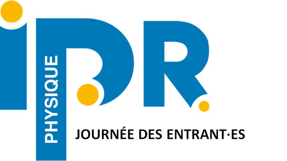 journee des entrants IPR 2019